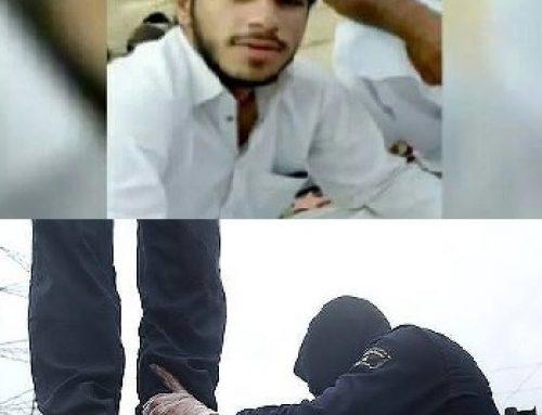 Deux autres prisonniers exécutés par le régime des mollahs