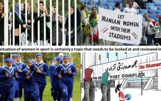 femmes-sport-iran
