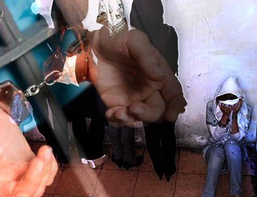 31 femmes et hommes arrêtés lors d'une fête privée mixte dans le sud-ouest de l'Iran