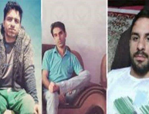 Enquête sur les coups portés aux frères Afkari