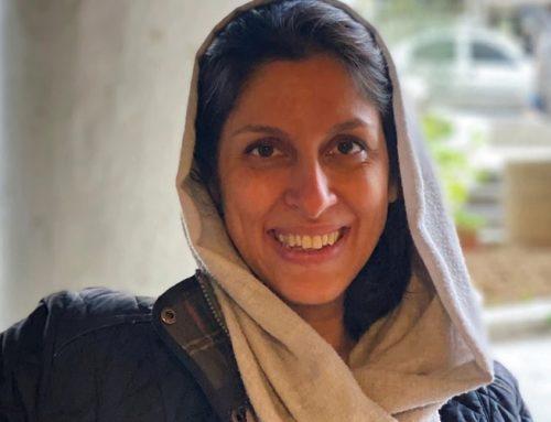 Une citoyenne irano-britannique fera une année supplémentaire de prison