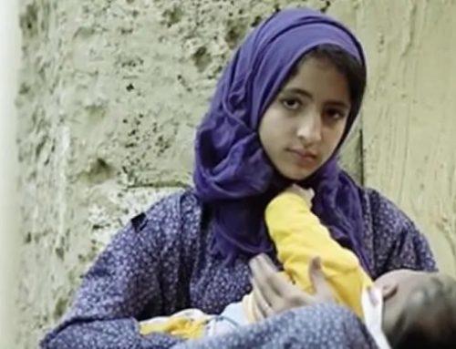 Une jeune mariée iranienne s'immole par le feu après la perte de son bébé