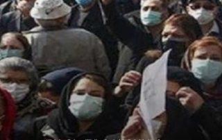 protestations-iran
