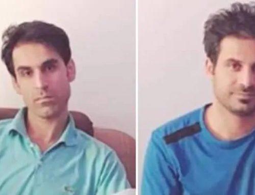Les Iraniens sur Twitter pour soutenir les frères Afkari torturés et emprisonnés