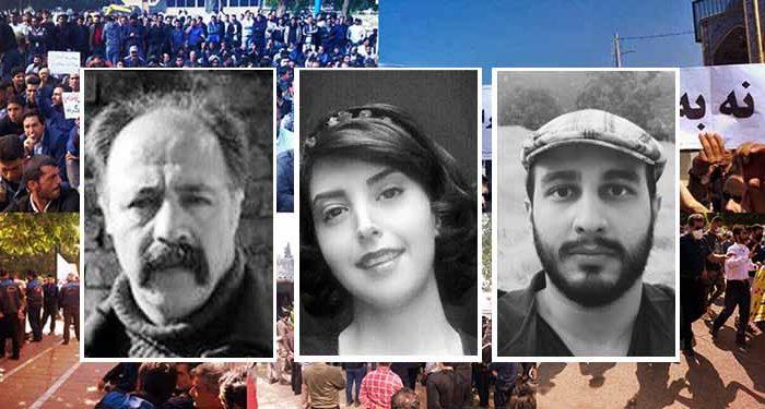 arrestations-militants-1er-mai-iran