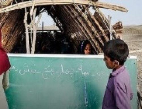 Les élèves iraniens sont victimes de l'indifférence du gouvernement