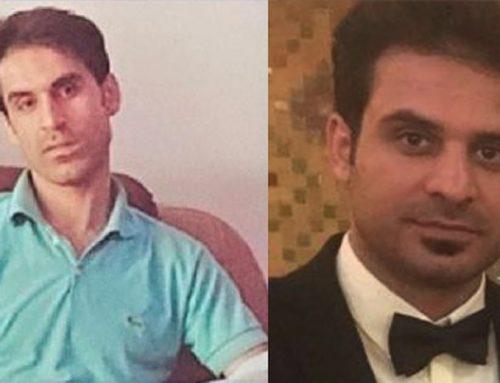 Iran : Le traitement des frères Afkari s'apparente à de la torture