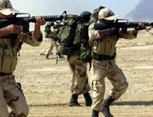 Les pasdarans tuent deux hommes dans le sud-est de l'Iran