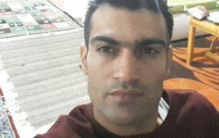 Mehran-Gharebaghi