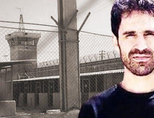 Iran : Un prisonnier politique menacé de mort s'il n'avoue pas
