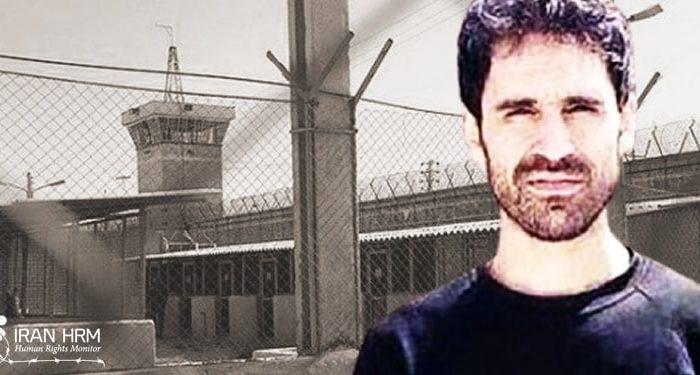 political-prisoner-Vahid-Afkari