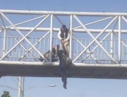 Deux mineurs et deux femmes se suicident en Iran