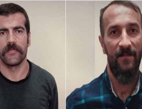 Iran : Deux prisonniers politiques placés en isolement après avoir entamé une grève de la faim