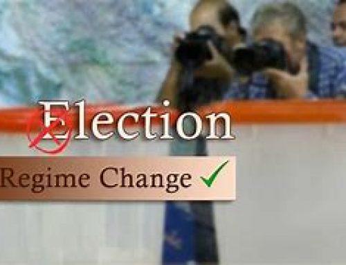 Les responsables iraniens admettent que les élections présidentielles sont une farce
