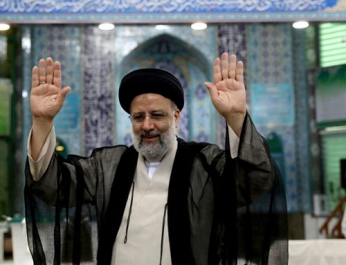 L'Iran choisit un nouveau président