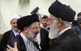 raissi-et-khamenei