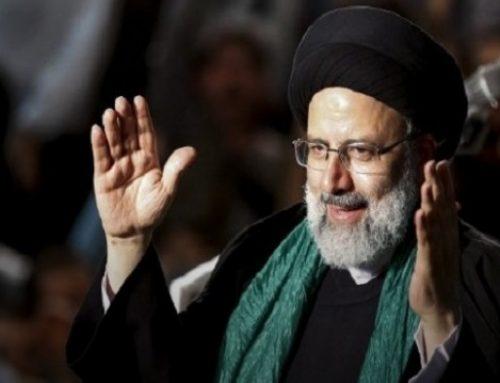 Iran : Le rôle d'Ebrahim Raïssi dans la hausse des prix du carburant de novembre 2019.