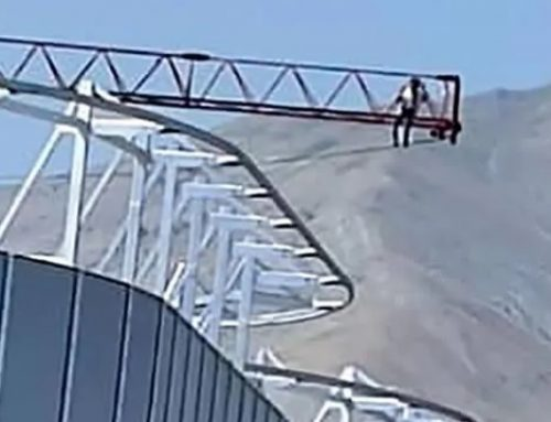 Un autre travailleur tente de se suicider en raison d'un retard de salaire
