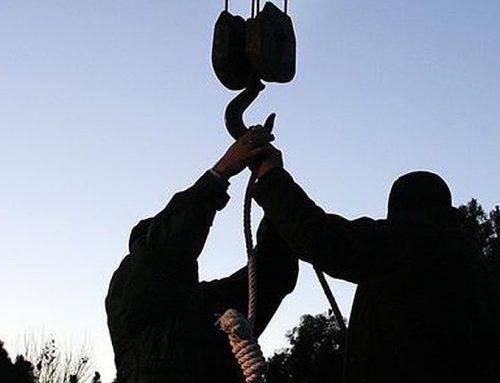Iran : Un prisonnier pendu et deux autres transférés à Rajaï Chahr pour leur exécution