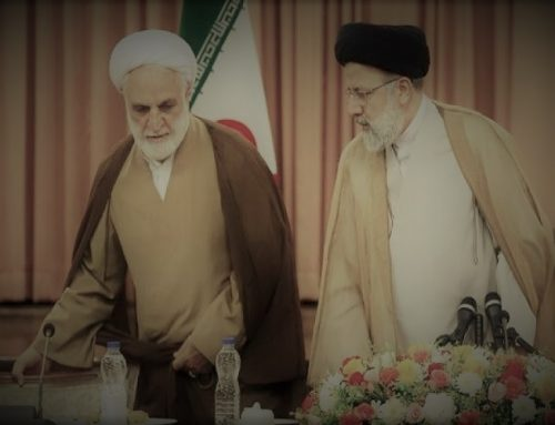 12 exécutions en une semaine par une justice iranienne dirigée par Gholam-Hossein Mohseni-Eje'i