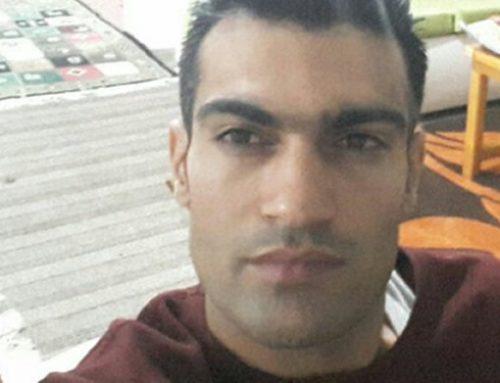 Aucune nouvelle des deux prisonniers transférés au centre de détention des services de renseignement d'Ahwaz