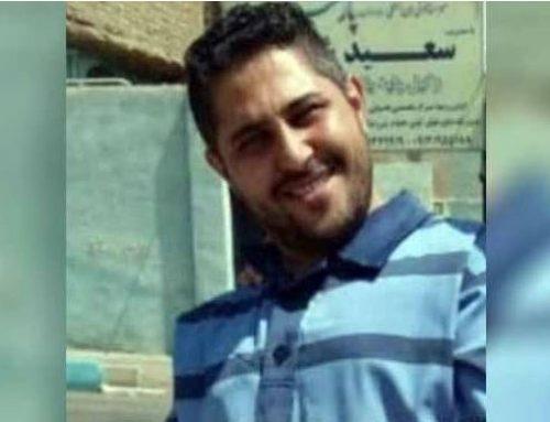 Iran : 80 coups de fouet avant une permission de sortie pour un prisonnier politique