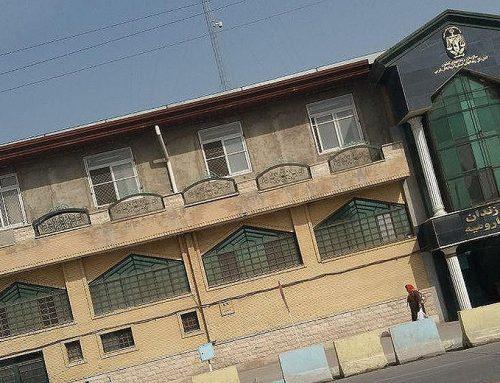 Iran : Exécution de trois hommes à la prison centrale d'Oroumieh